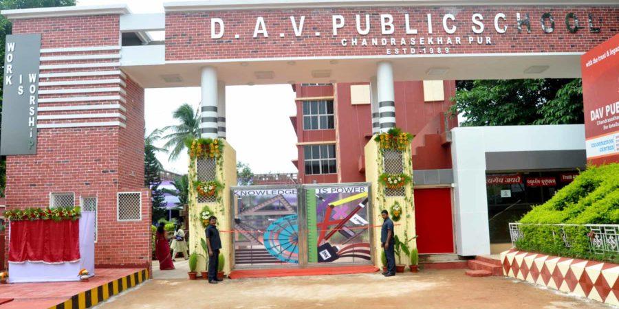 Schools in Bhubaneswar