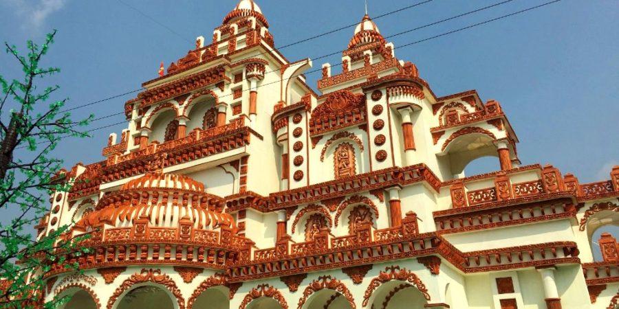 Saheed Nagar Pandal