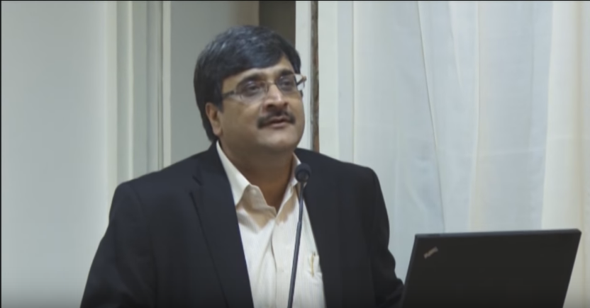 Shrijeet Mishra, Chief Operating Officer and Executive Director on the Board of Bennett, Coleman & Co Ltd