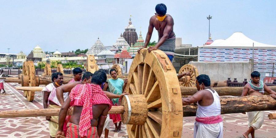 Biswakarmas: Craftsmen of the Gods