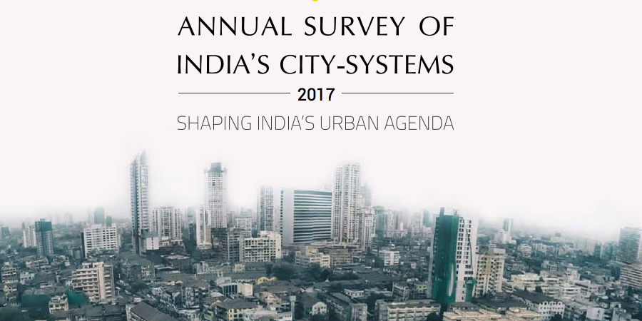 Bhubaneswar Ranks 4th in Janaagraha Survey 2017