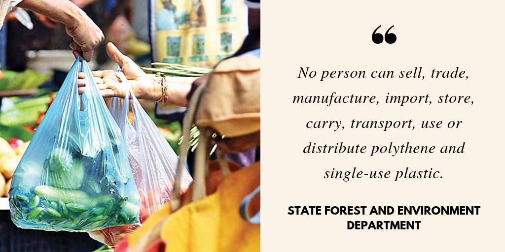As per the directive issued by the concerned department, in six cities including Bhubaneswar, Cuttack, Rourkela, Sambalpur, Berhampur and Puri